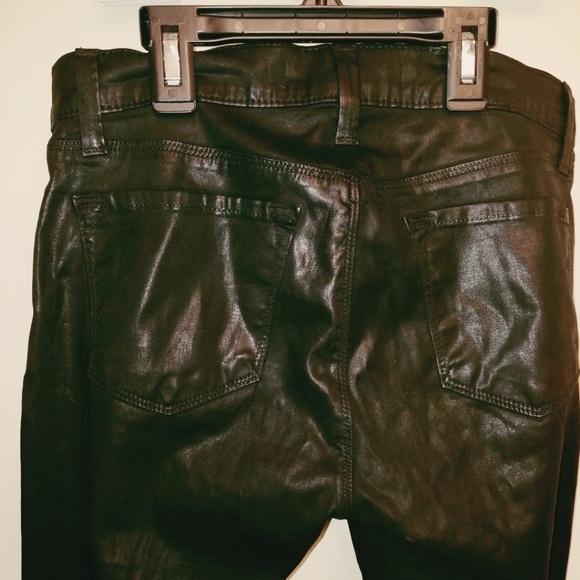 J Brand Denim - Jbrand Leather Pants
